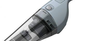Migliori aspirapolvere portatili ricaricabili: guida all'acquisto