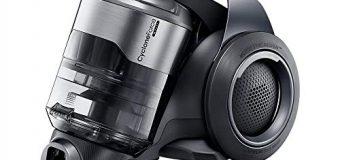 Migliori aspirapolvere senza sacco Samsung: guida all'acquisto
