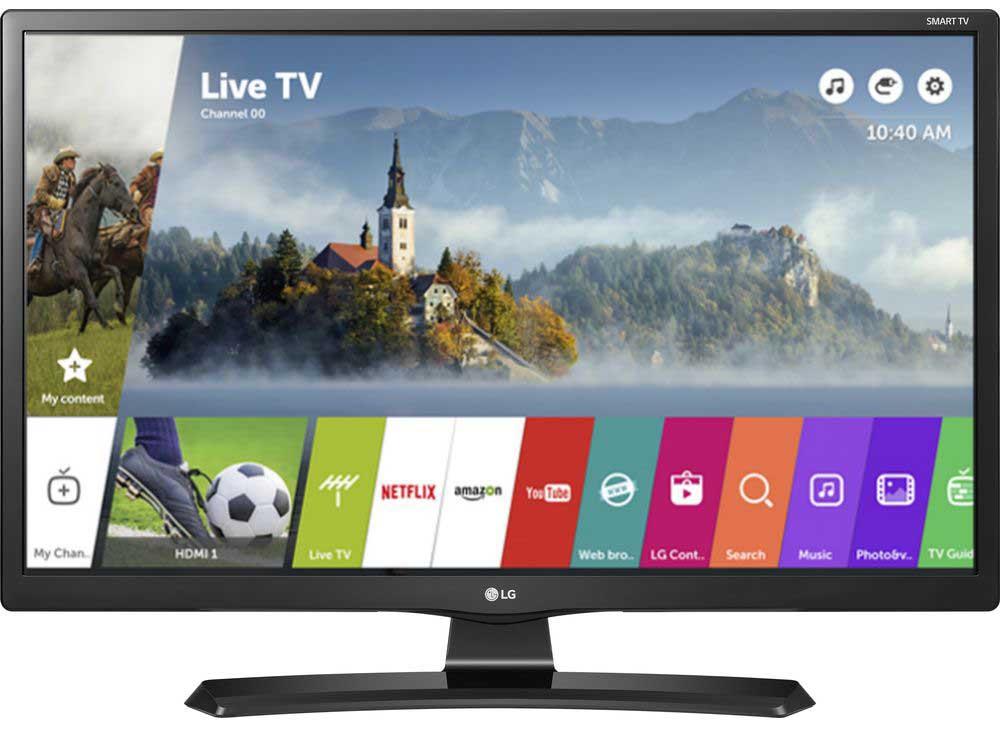 Migliori smart tv Samsung 40 pollici