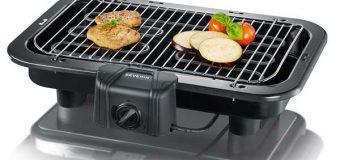 Miglior barbecue elettrico: quale comprare?