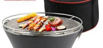 Migliori barbecue a carbone senza fumo: guida all'acquisto