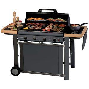Migliori barbecue da campeggio