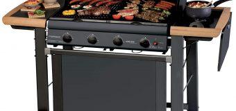 Migliori barbecue da campeggio: economici e portatili quale acquistare?