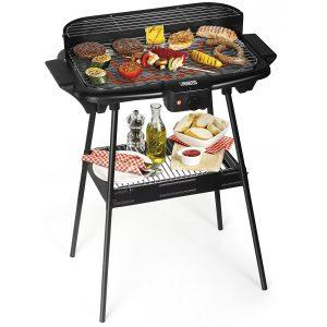 Migliori barbecue da campeggio economici