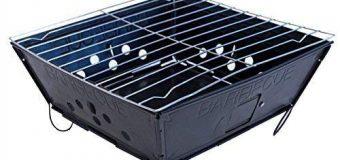 Migliori barbecue da campeggio portatili: quale comprare?