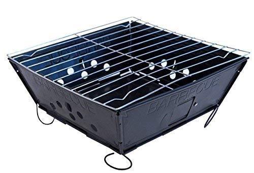 Migliori barbecue da campeggio portatili