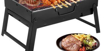 Migliori barbecue da giardino economici