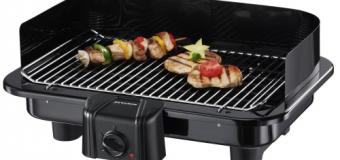Migliori barbecue elettrici professionali: guida all'acquisto