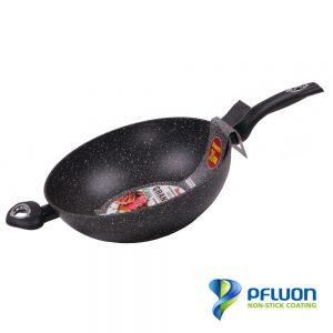 Migliori pentole wok in pietra