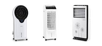 Migliori raffrescatori evaporativi domestici: quale acquistare?