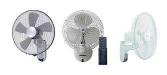 Migliori ventilatori da parete con telecomando: guida all'acquisto