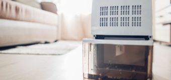 Migliori deumidificatori per eliminare l'umidità in casa: guida all'acquisto
