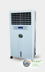 raffrescatori evaporativi portatili