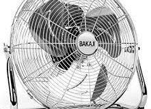 Migliori ventilatori in acciaio