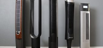 Migliori ventilatori a piantana a colonna silenziosi: guida all'acquisto